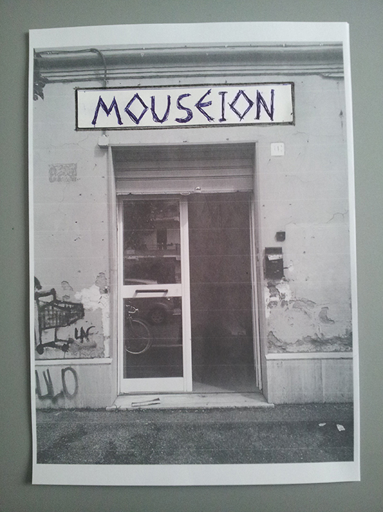 mouseion