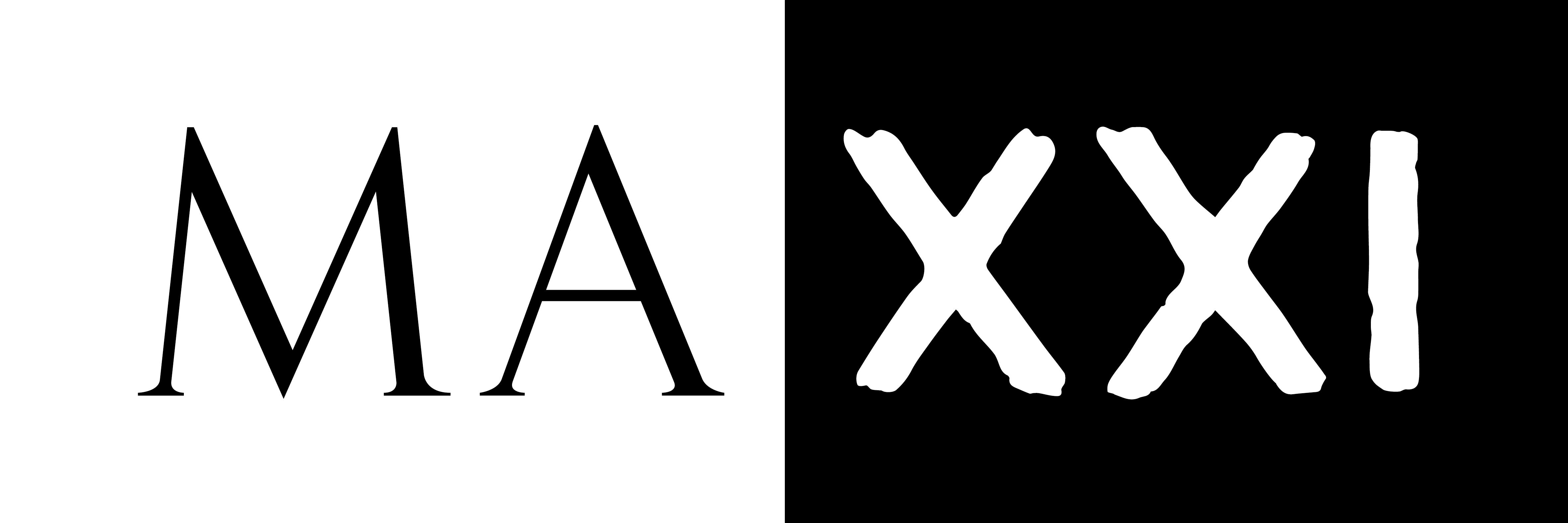 logo MAXXI